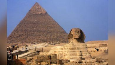 Photo of 「金字塔是外星人造的!」馬斯克語出驚人 埃及當局這樣回