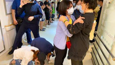 Photo of 21歲警楊庭豪器捐 新北警慟:連你的份,繼續努力守護下去