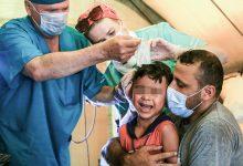 Photo of 影/黎巴嫩大爆炸 30萬人將無家可歸 脆弱家庭深陷生存危機