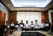 Photo of 200港警搜索蘋果日報 台灣公民團體發聲明齊撐香港