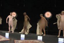Photo of 丹麥兒童節目邀請「全裸男女」排排站讓小孩問到飽 觀眾批:這根本不算教育!
