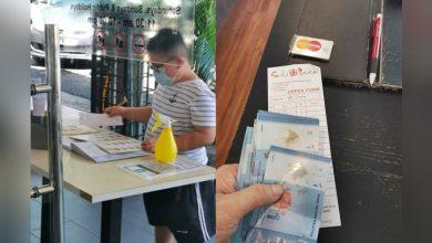 Photo of 10歲男童存錢買壽司慰勞媽媽 錢不夠付…店長感動:尾款我包了