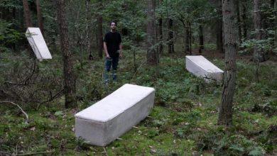 Photo of 超環保!荷蘭學生發明「活棺材」2年內身體跟棺材一起被分解