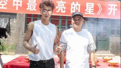 Photo of 黃子韜成年才知父親身家超過新台幣875億 窮養、富養網友意見不一