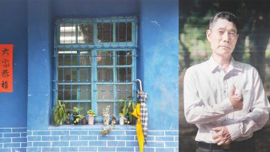 Photo of 〈地方人物誌 里長篇〉景美里林賢錡兌現選舉政見 從「廢墟」中興建「景美里民活動中心」