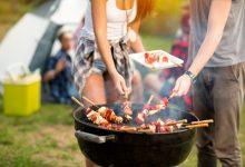 Photo of 烤肉吃太多!腸胃拉警報 醫揭這方法緩解漲腹感