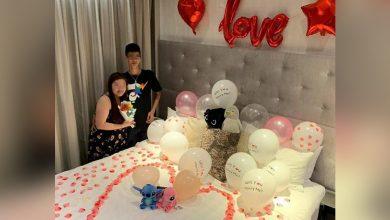 Photo of 新加坡情坡來台嬰屍丟包西門町 神隱1年曬求婚照…女疑似又懷孕