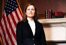 Photo of 川普提名巴瑞特正式成為美大法官 最高法院保守派坐穩多數