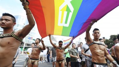 Photo of 風向觀點:當裸露及情色離開遊行,社會將更能接受同志
