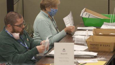 Photo of 操控大選?密西根州傳舞弊 郵局員工爆:逾期選票蓋合格郵戳「敗部復活」
