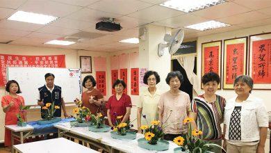 Photo of 〈地方人物誌|里長篇〉萬隆里林宗弘「一人參選兩人服務」 夫妻齊心為民打拚