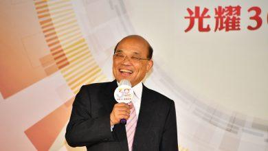 Photo of 反批國民黨開放美牛  蘇貞昌:台灣吃了8年萊牛也沒出事