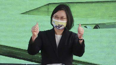 Photo of 蔡英文提名表姊夫接最高行政法院院長 曾獻瑩:應避嫌
