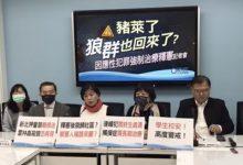 Photo of 性侵犯刑後強制治療明釋憲 立委楊瓊瓔:加害者人權不應建立在社會大眾恐懼上