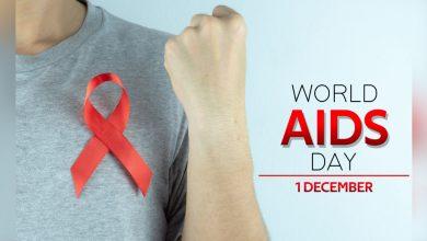Photo of 世界愛滋病日 最新報告:2019年新增170萬例超越預期3倍、中國M型群族感染最大