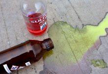 Photo of 飲一口就灼傷! 東山高中學生未喝完飲料被加強酸