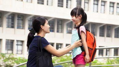 Photo of 讓孩子安全回家 也是奢侈的願望嗎?