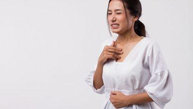 Photo of 胸悶、頭暈以為心臟病? 醫揪胃食道逆流7症狀