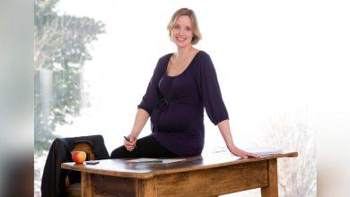 Photo of 少些標籤多點寬容 懷孕媽媽也能展現自信女力
