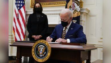Photo of 拜登簽署行政命令 禁止一切性別歧視:允許跨性別進入女廁、參加女賽、重返軍隊