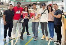 Photo of 比陪讀更多!仁親協會辦籃球比賽 建立青少年團隊精神