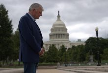 Photo of 美眾議院通過《平等法案》 葛福臨牧師鼓勵信徒向議員表達強烈反對