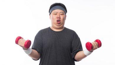 Photo of 驚!台灣肥胖率突破2成 全台超過350萬有肥胖症