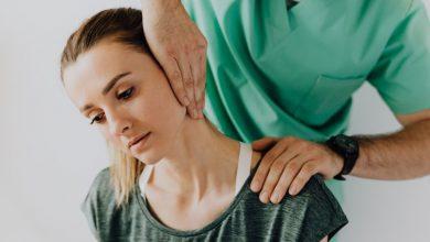 Photo of 緩解頑固性頸部僵硬 脊醫治療恢復肌力