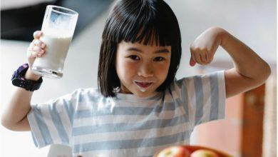 Photo of 孩子長高、預防骨鬆! 就醬補鈣