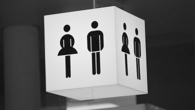 Photo of 心理生理分不清? 判決竟可讓「帶把」生理男入女廁?