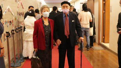 Photo of 「不能沒有你!」 99歲爺爺攜手老伴走過一甲子